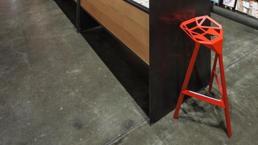 Projects Lundberg Design